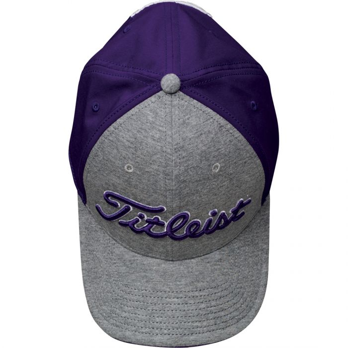 Titleist 2015 Performance Jersey Hat