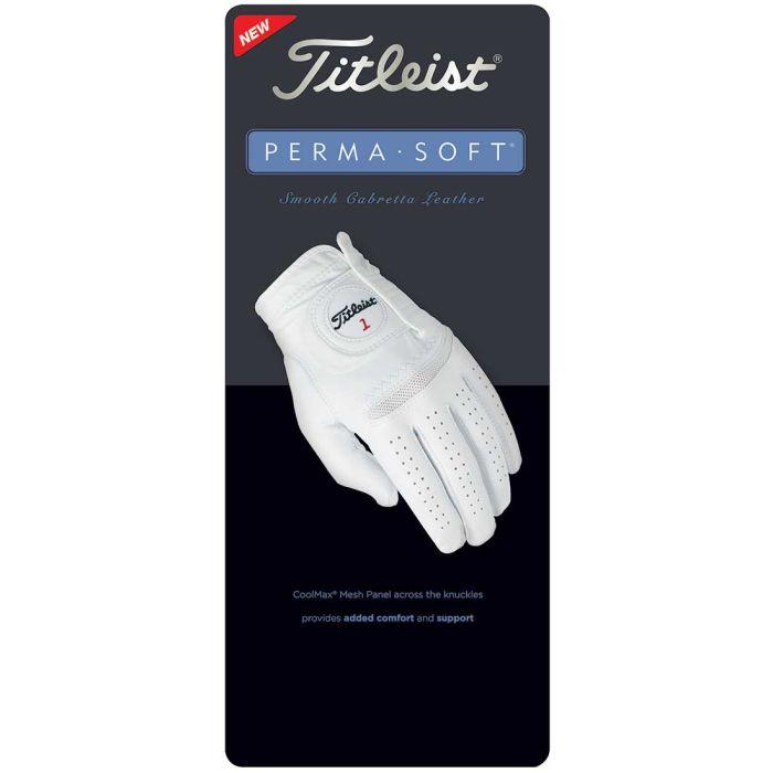 Titleist Prior Generation Perma-Soft Golf Glove