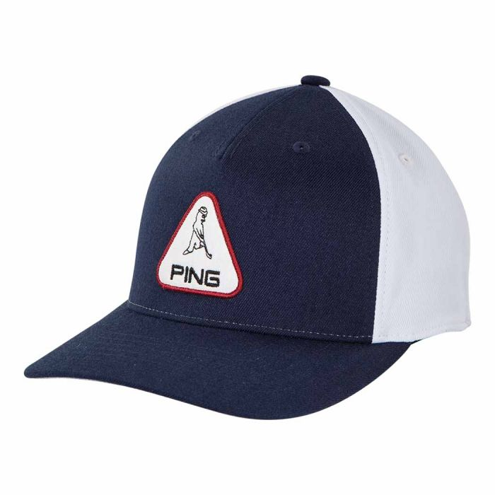 Ping Mr. Ping Patch Hat
