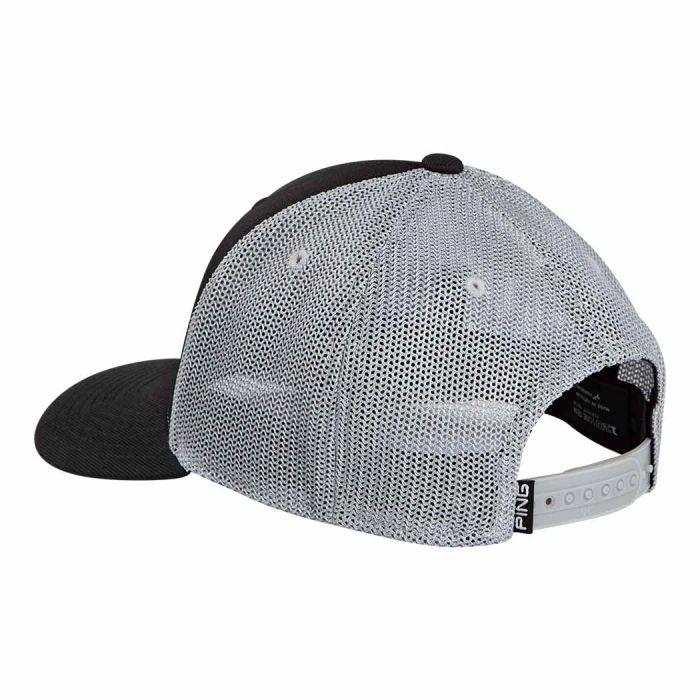 Ping Tour Mesh Hat