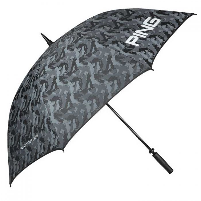 "Ping 62"" Single Canopy Umbrella"