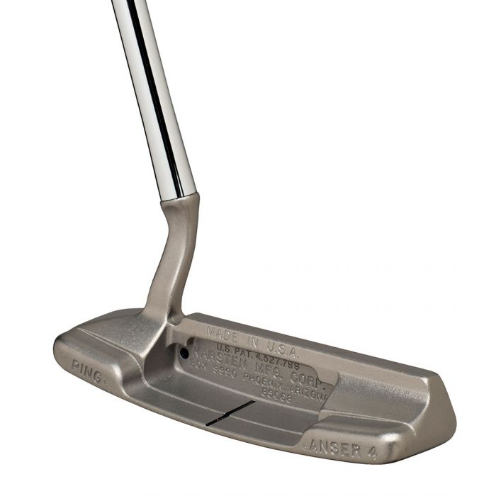 Ping Classic Anser 4 Stainless Putter