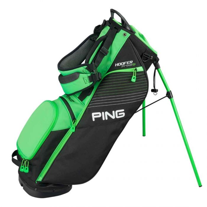 Ping Juniors Hoofer Prodi G Stand Bag