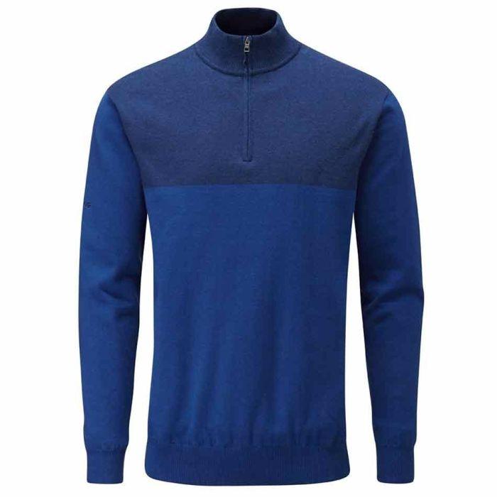 Ping Knight Half-Zip Pullover