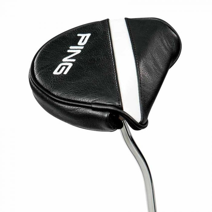 Ping Leather Mallet Putter Cover