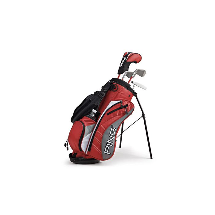Ping Juniors Moxie K Complete Set Ages 6-7