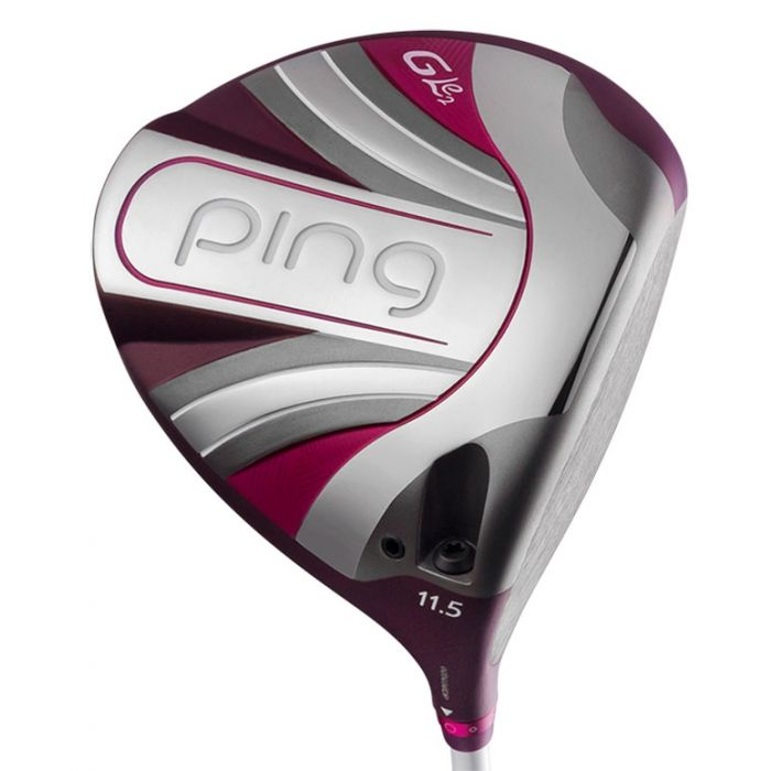 Ping Women's G Le2 Driver