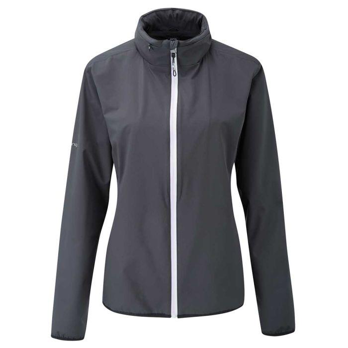 Ping Women's Zero Gravity Rain Jacket