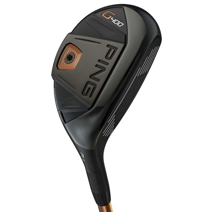 Ping G400 Hybrid - Pre-Owned
