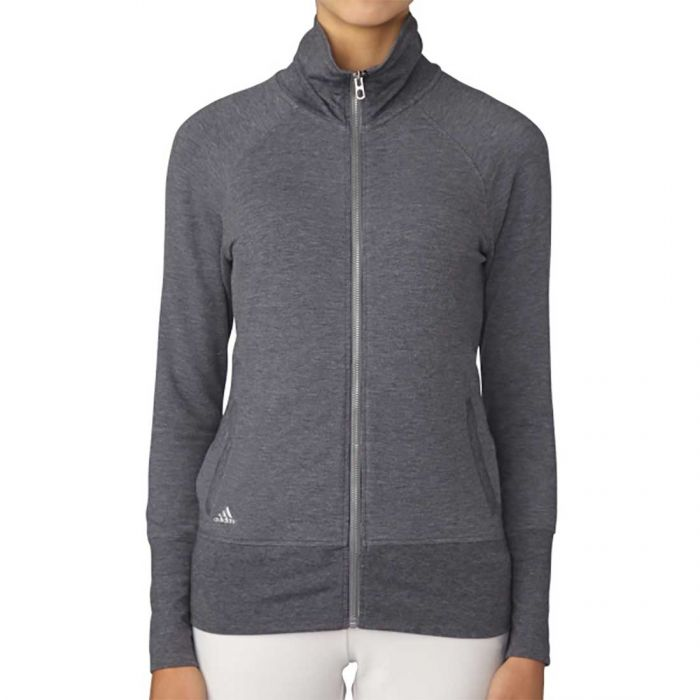 Adidas Women's Premium Full Zip Layering Jacket