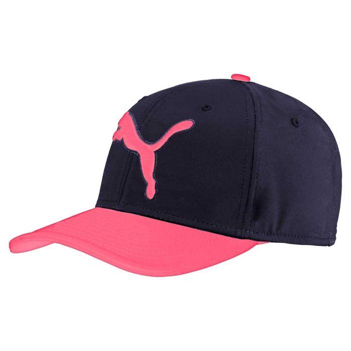 Puma #GOTIME Snapback Hat