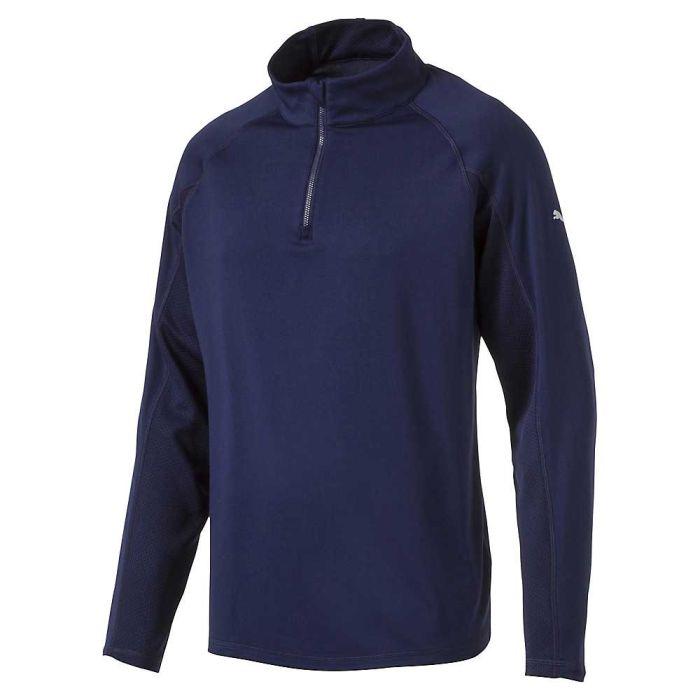 Puma Core 1/4 Zip Pullover