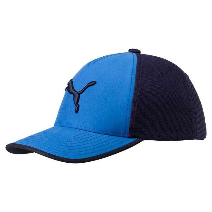 Puma Front 9 FlexFit Hat