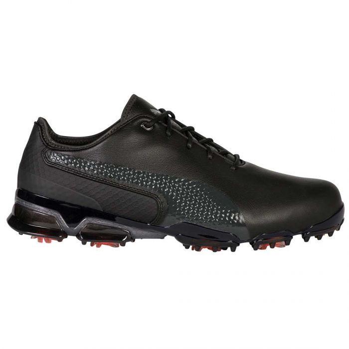 Puma Ignite PROADAPT Golf Shoes Black