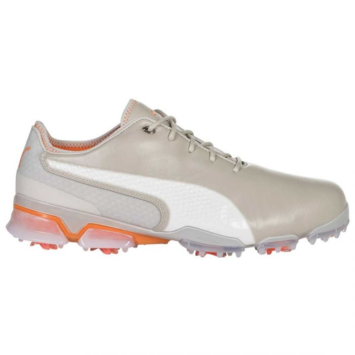 Puma Ignite PROADAPT Golf Shoes Grey Violet