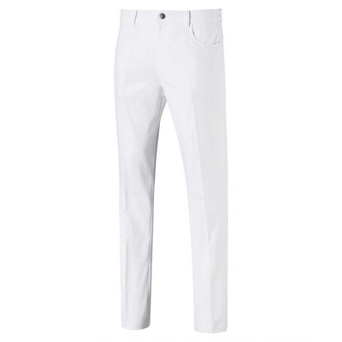 Puma Jackpot 5-Pocket Pants