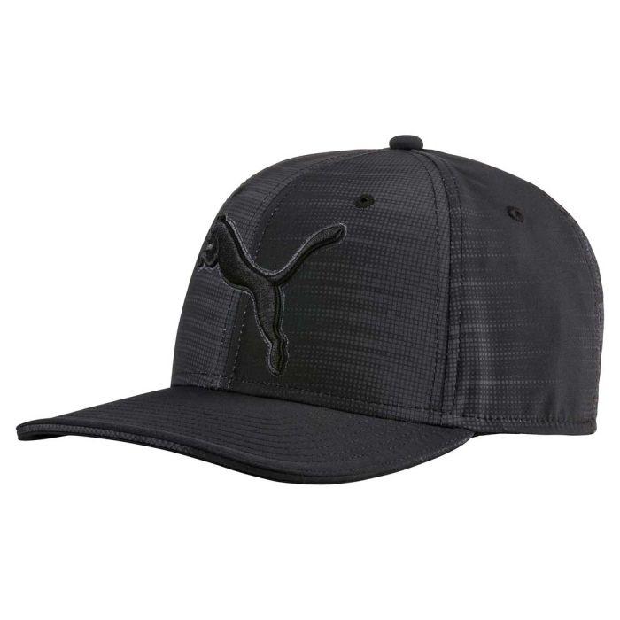 Puma Juniors #GOTIME Hat