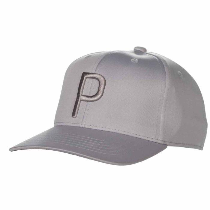 Puma P 110 Snapback Hat