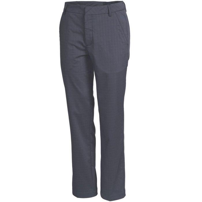 Puma Plaid Tech Pants