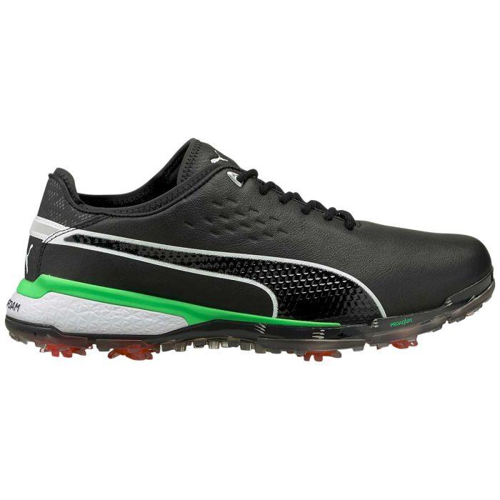 Puma PROADAPT X Golf Shoes Black