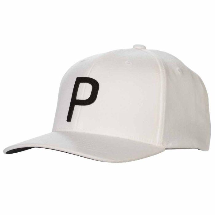Puma 2020 Throwback P 110 Snapback Hat