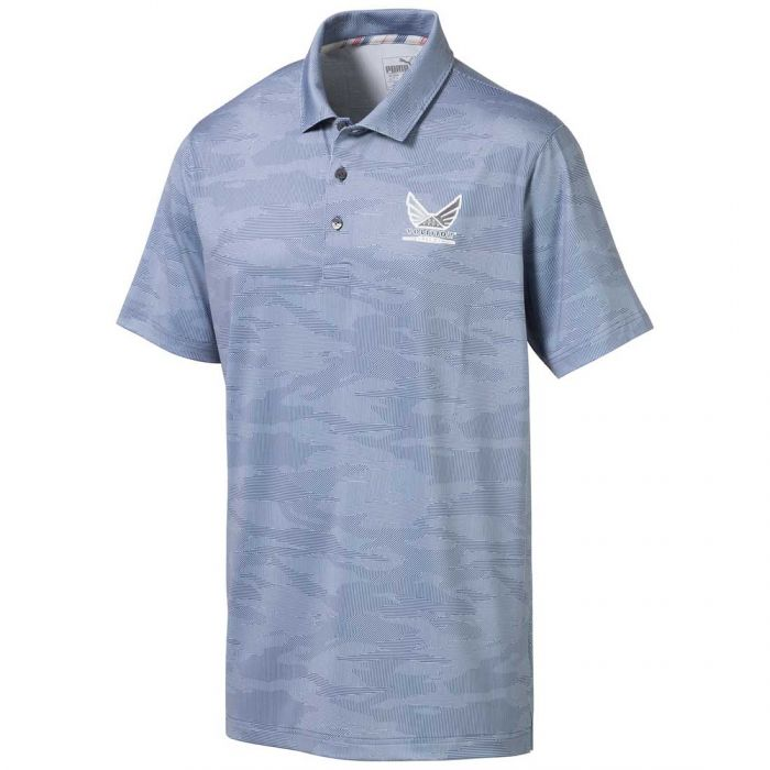 Puma Volition Signature Polo