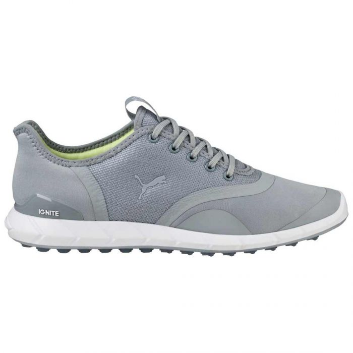 Puma Women's Ignite Statement Low Golf Shoes Quarry