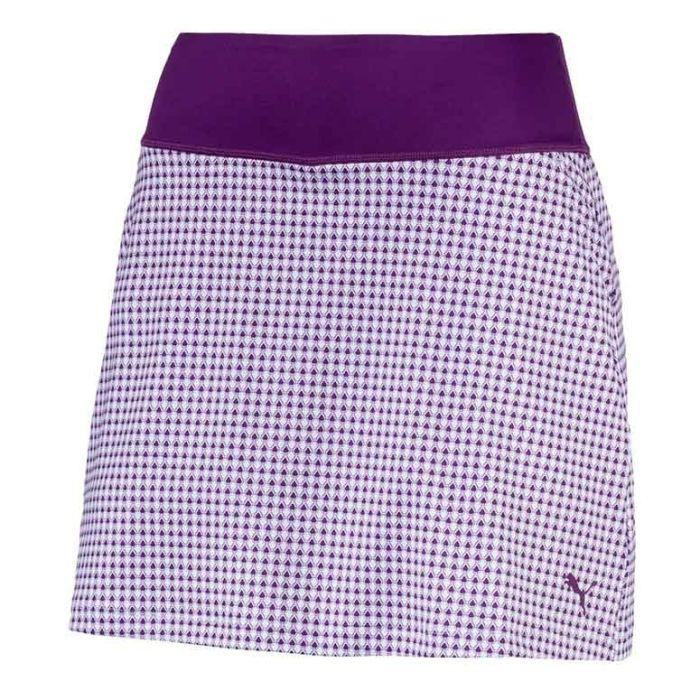 Puma Women's PWRSHAPE Dassler Knit Skirt
