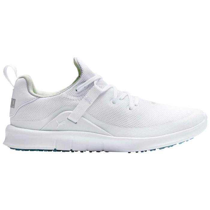 Puma Women's Laguna Fusion Sport Golf Shoes White