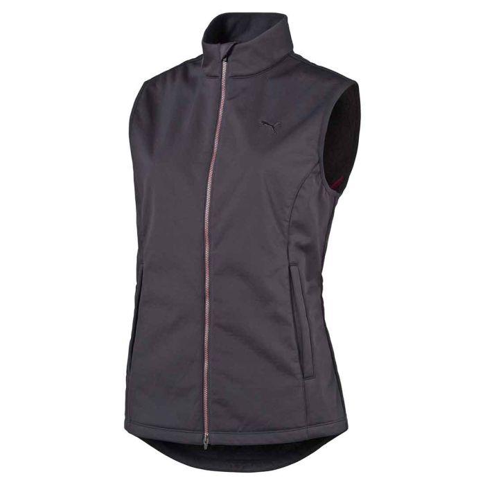 Puma Women's PWRWARM Wind Vest