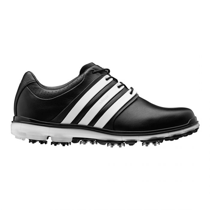 Adidas Pure 360 LTD Shoes Black/White
