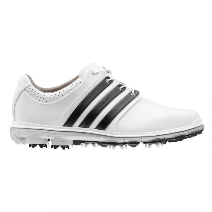 Adidas Pure 360 LTD Shoes White/Black