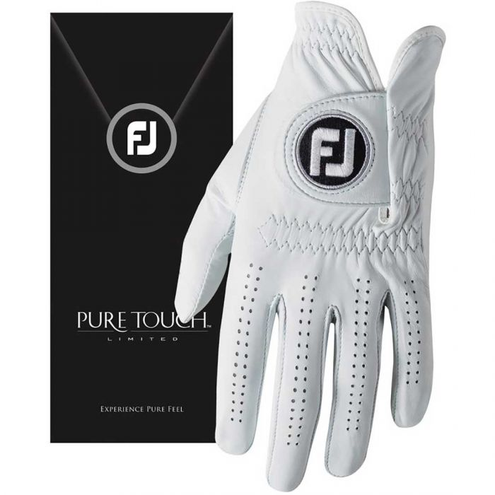 FootJoy Pure Touch Limited Glove