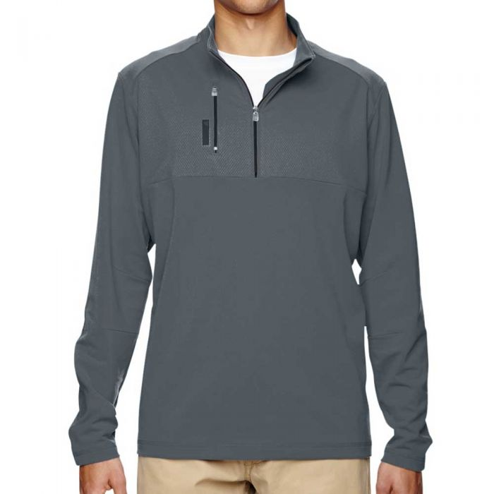 Adidas Puremotion 1/4 Zip Pullover