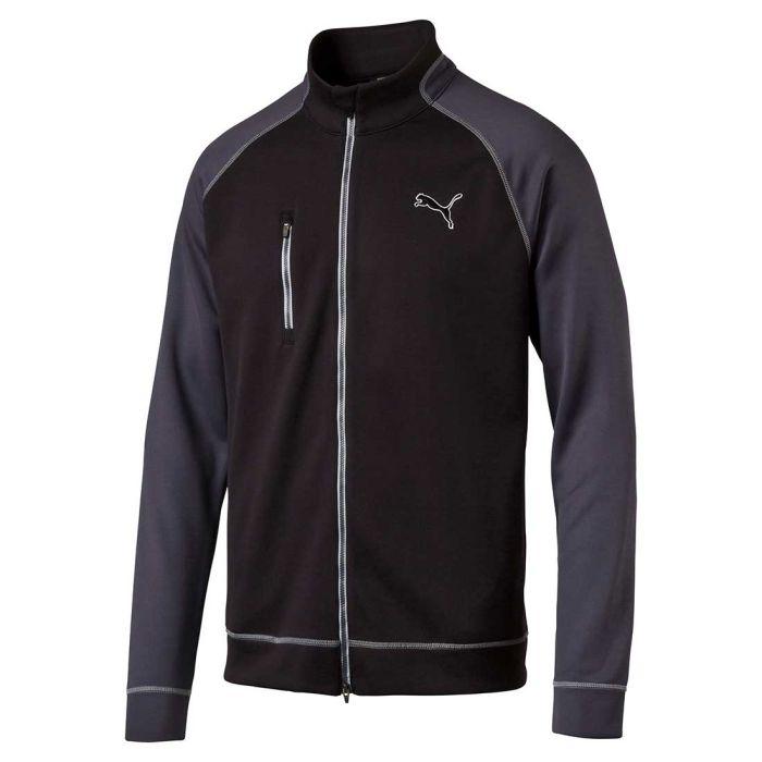 Puma PWRWARM Color Block Jacket