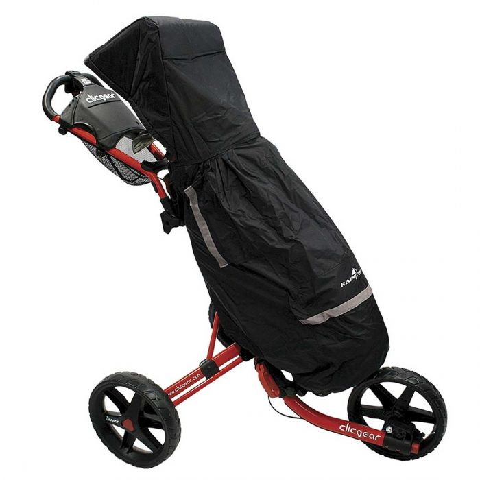 Pro Active Sports Rain-Tek Push Cart Rain Cover