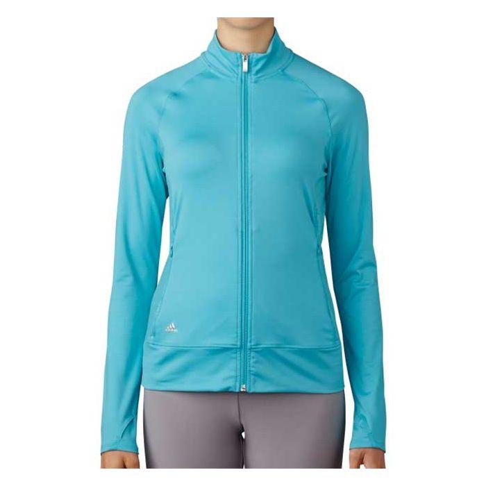 Adidas Women's Rangewear Full-Zip Jacket