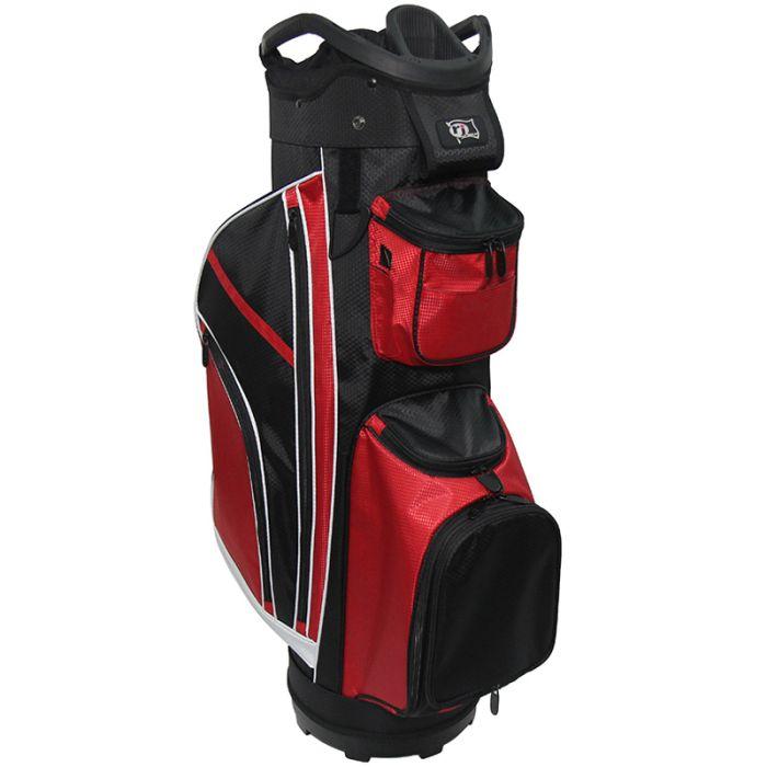 RJ Sports RJ 19 Cart Bag