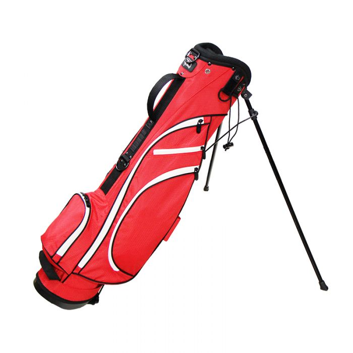 RJ Sports Typhoon II Stand Bag