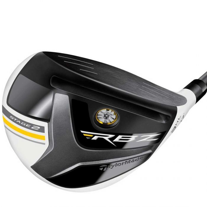 TaylorMade RocketBallz RBZ Stage 2 Fairway Wood