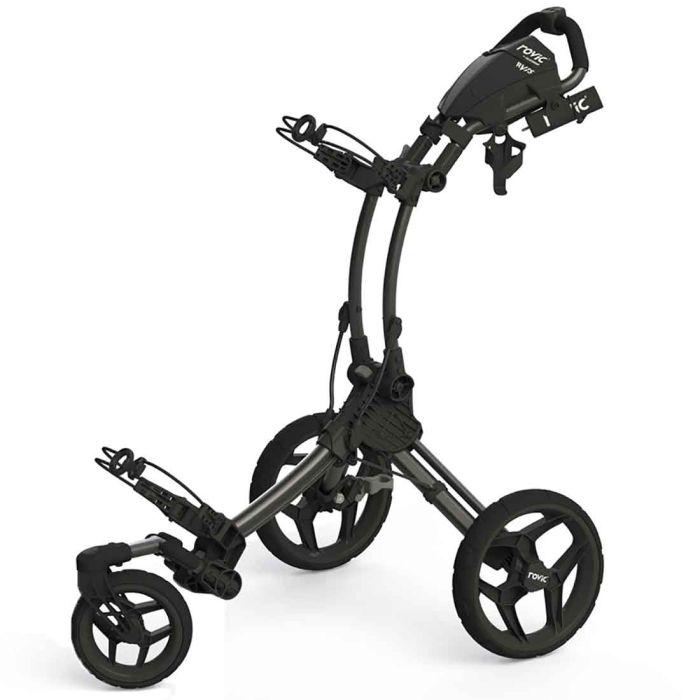 Clicgear Rovic RV1S Swivel Cart