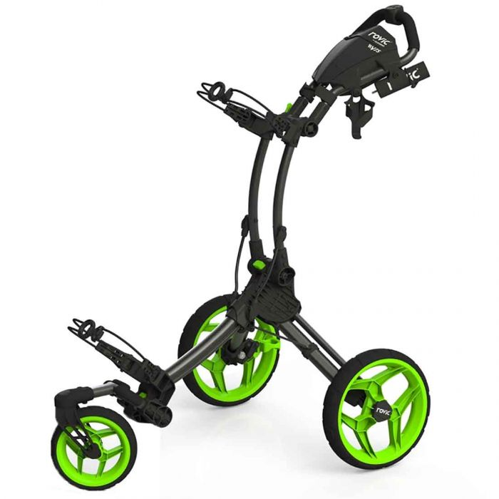 Clicgear Rovic RV1S Swivel Cart