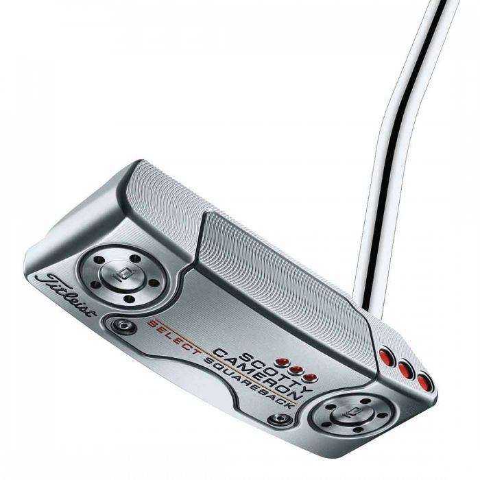 Scotty Cameron by Titleist 2018 Select Squareback Putter