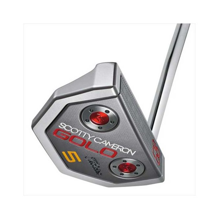 Scotty Cameron by Titleist GoLo 5 Putter