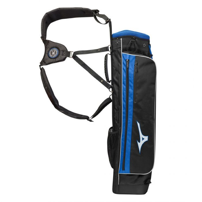 Mizuno Scratch Carry Bag