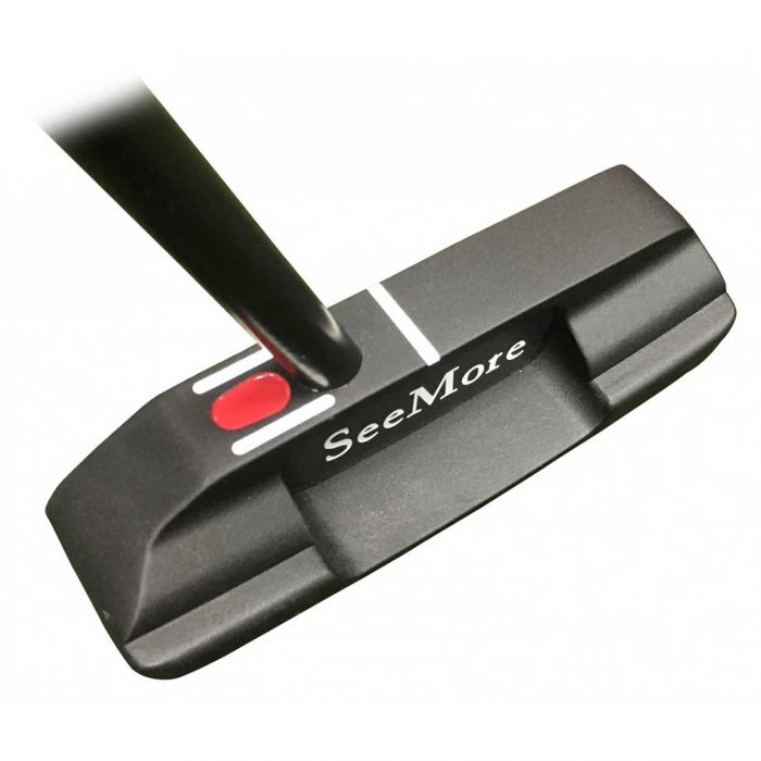 SeeMore Si2 Putter