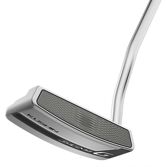 Ping Sigma G Kushin Slight Arc Putter