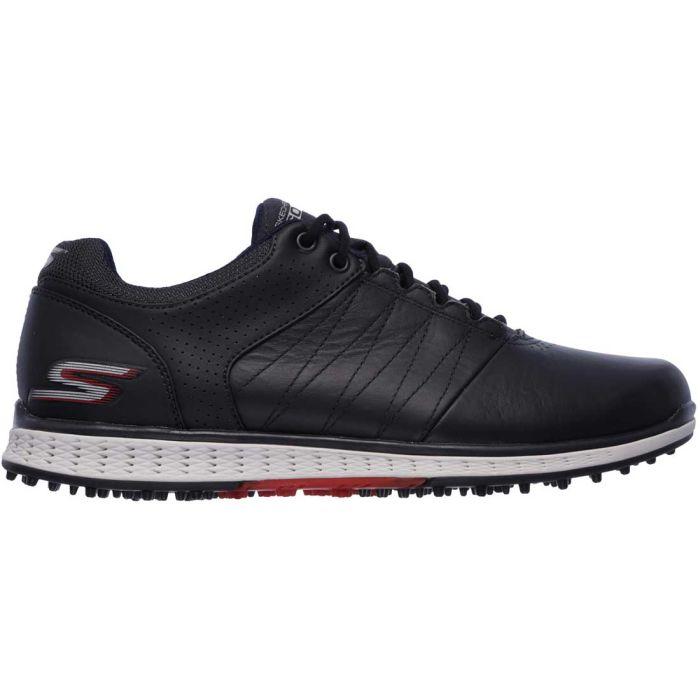 Skechers GO GOLF Elite 2 Golf Shoes Navy/Red