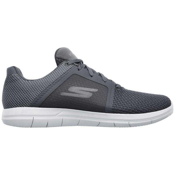 Skechers GO FLEX 2 Shoes Charcoal