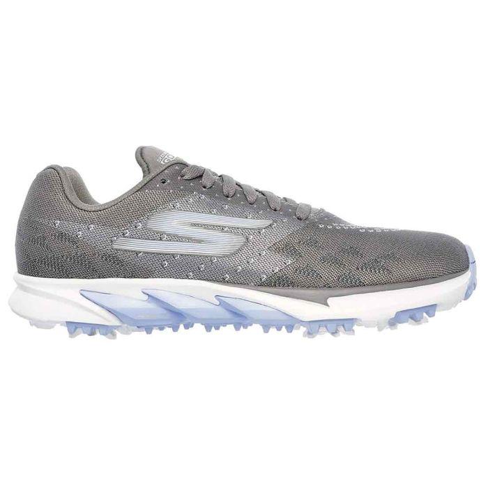 Skechers Women's GO GOLF Blade 2 Golf Shoes Charcoal/Blue